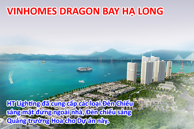 Vinhomes Dragon Bay