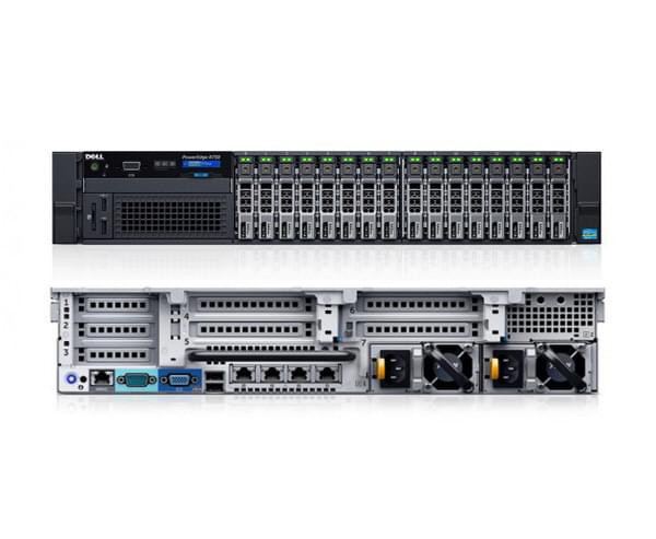 erver Dell PowerEdge R730 Server Chassis 2.5