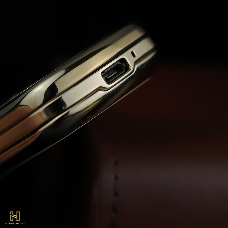 Nokia 8800 Gold nguyên bản 45 triệu