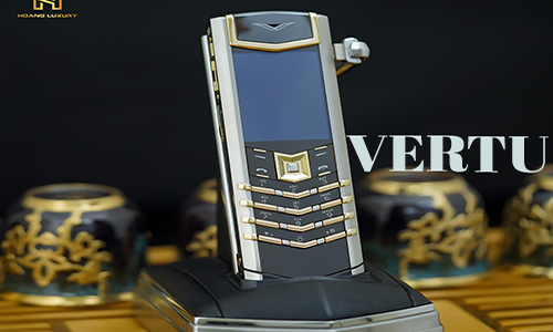 Vertu S Like New