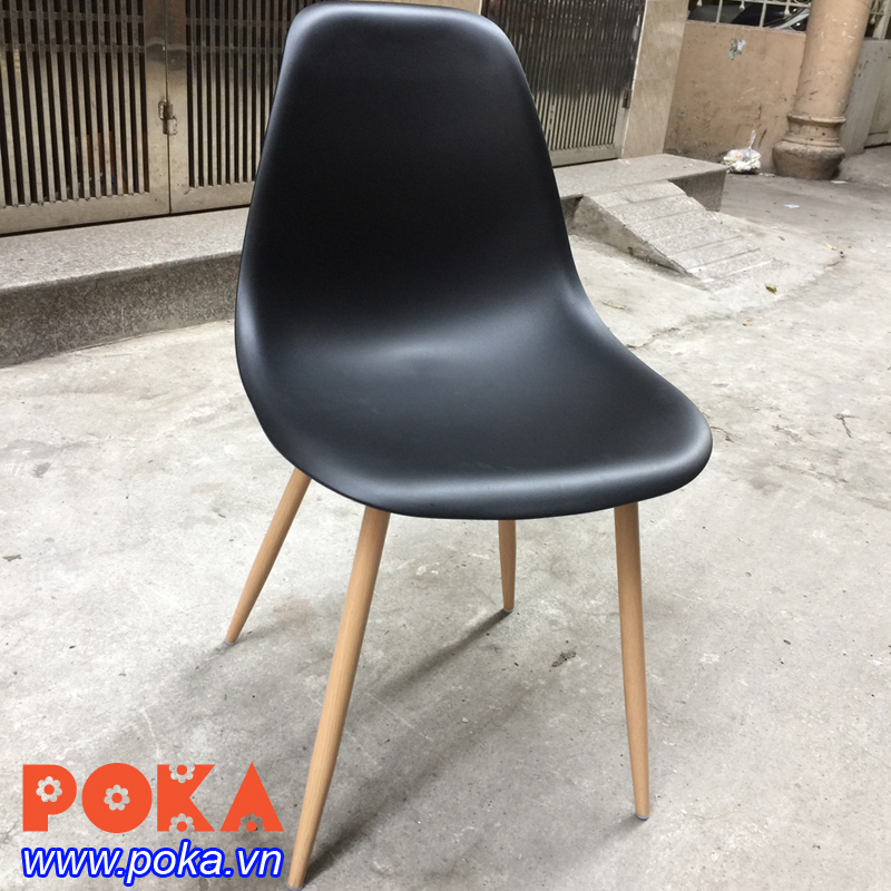 Eames DSX chair