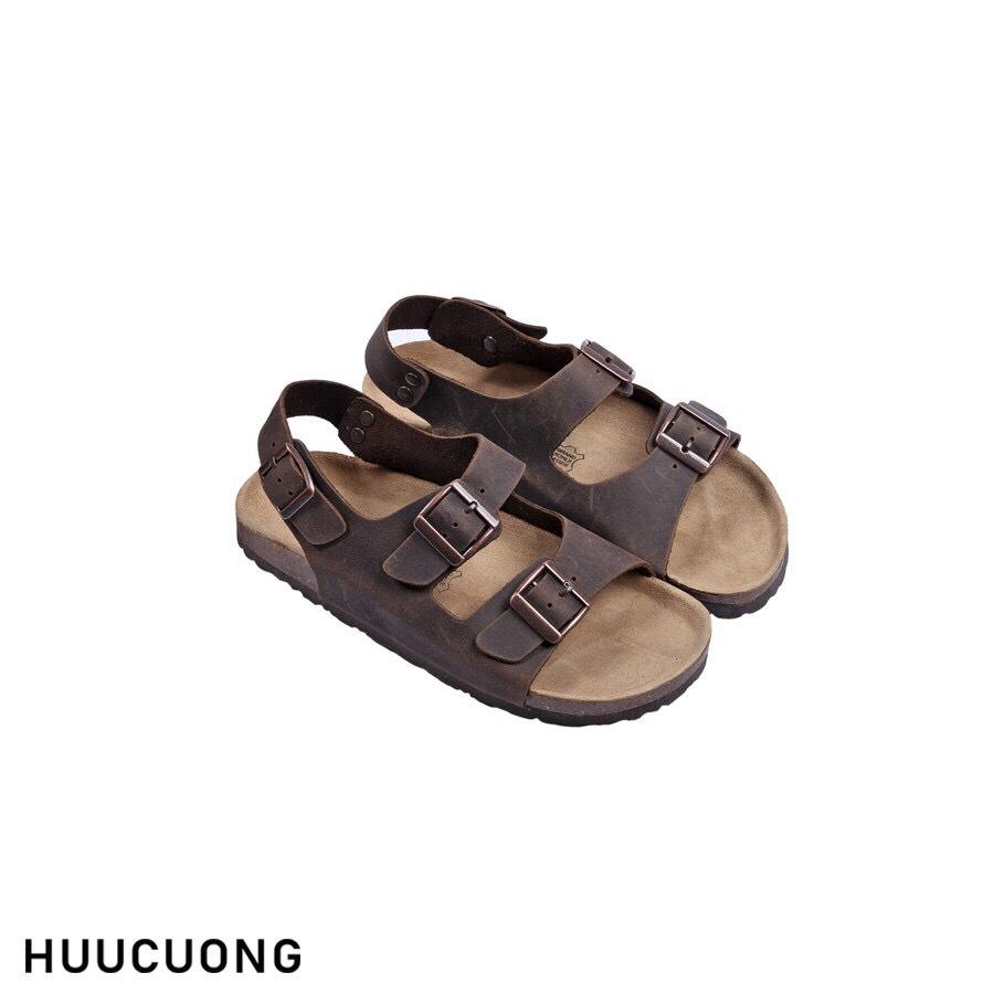 sandal-2-khoa-da-bo-nau-de-trau