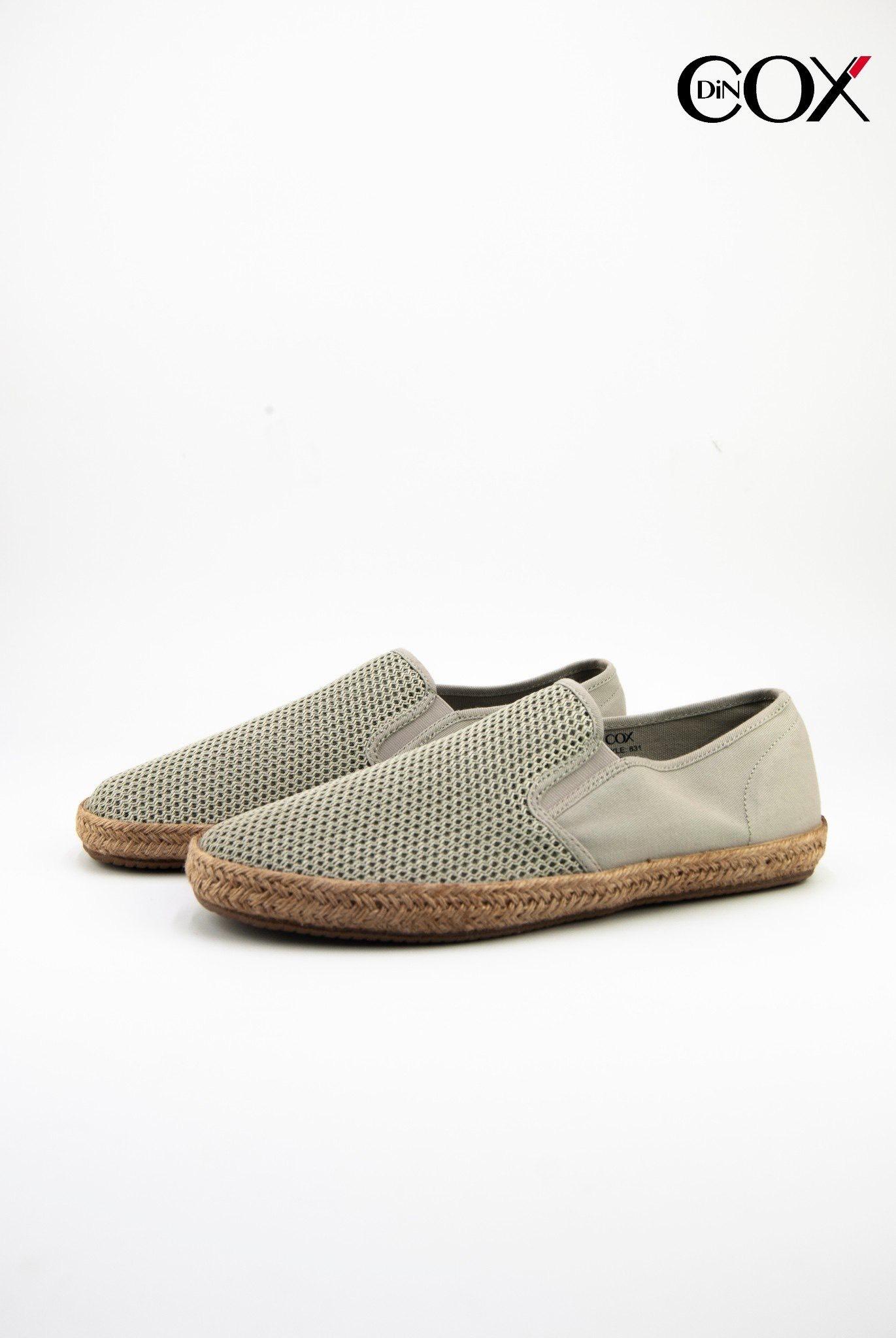 dincox831-grey
