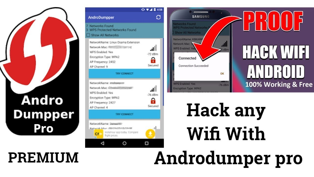 Phần Mềm Hack Pass Wifi Wpa2-Psk