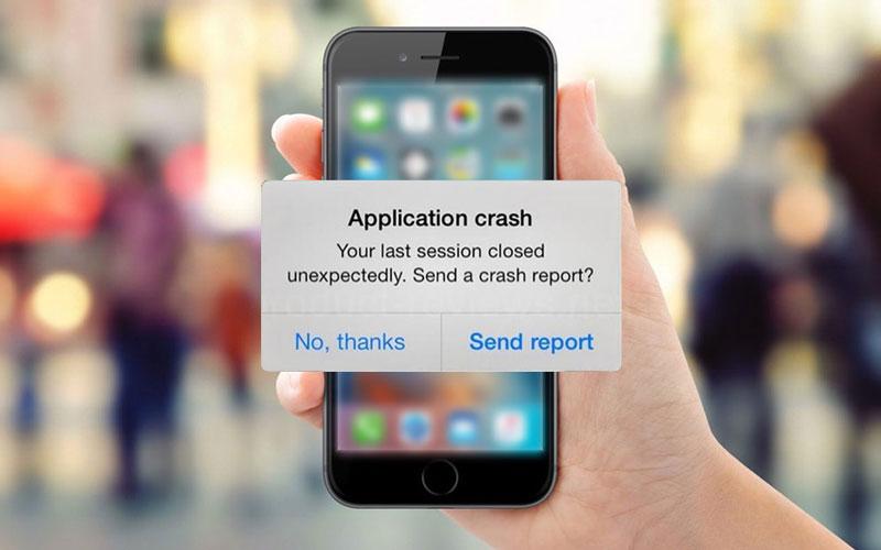 Hết bực mình khi iPhone tự thoát ứng dụng chỉ với các cách sau – Thu Mua  Laptop, Macbook, iPhone, iPad Giá Cao tại Hà Nội