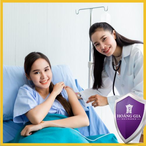 Bảo hiểm Sức khỏe Bảo Việt An Gia - Điều trị Nội trú & Ngoại trú / Health Insurance