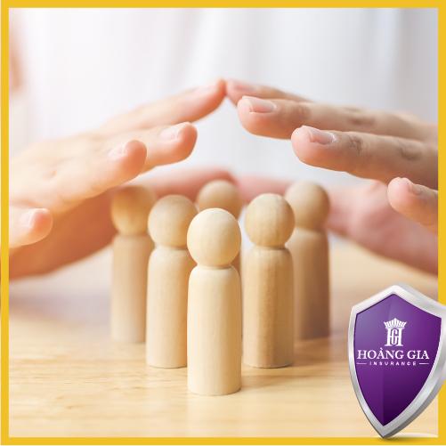 Bảo hiểm Kết hợp con người - Bảo hiểm Sinh mạng cá nhân / Personal life insurance