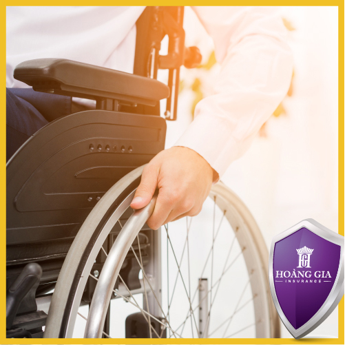 Bảo hiểm Tai nạn con người / Accident insurance