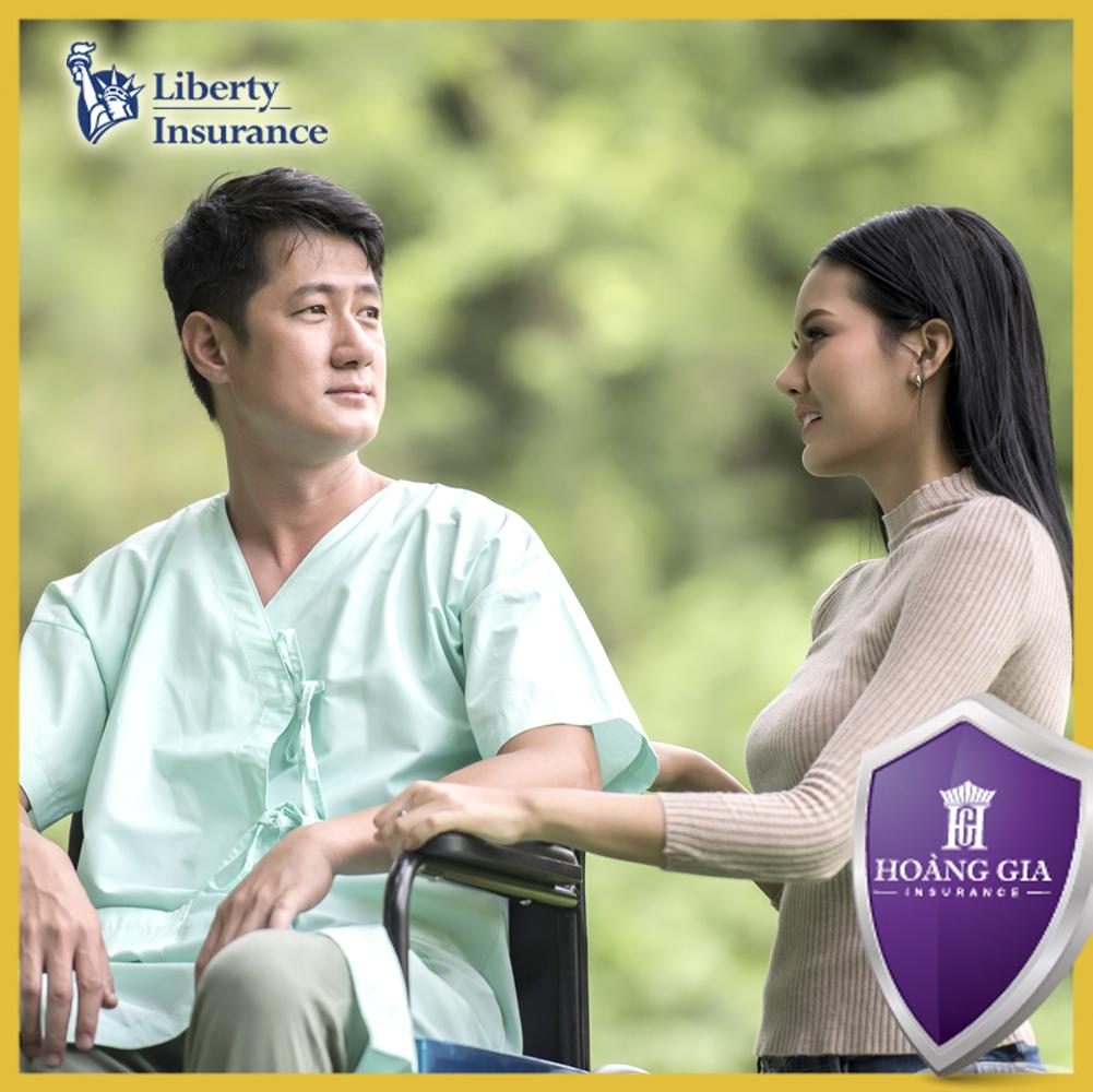 Bảo hiểm Sức khỏe Liberty Medicare - Nội trú, Ngoại trú / Health Insurance