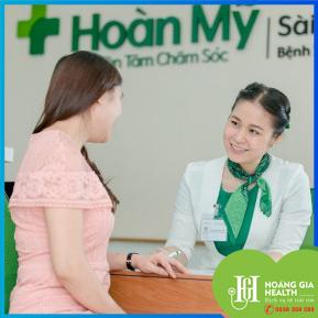 Gói khám Sức khỏe Chuyên sâu Nam, Nữ - Bệnh viện Hoàn Mỹ Sài Gòn / Intensive health examination package for men, women