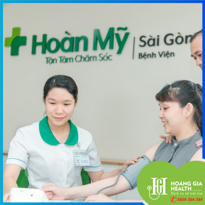 Gói khám Sức khỏe Tổng quát Nam, Nữ - Bệnh viện Hoàn Mỹ Sài Gòn / Health check package for men, women