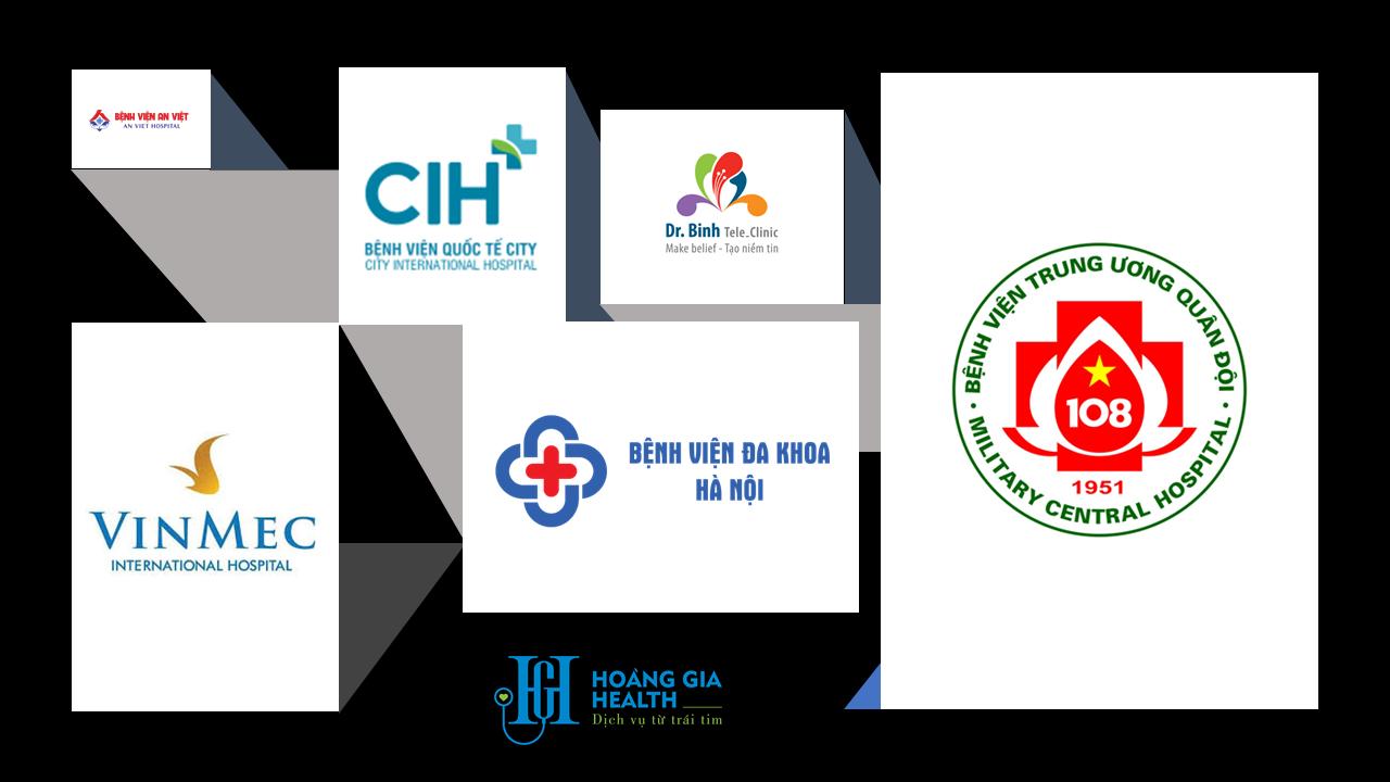 Gói khám Sức khỏe tổng quát cho Người lao động / Health check package for corporate customers