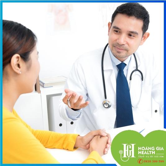 Gói khám sức khỏe tổng quát Đặc biệt - Vinmec / Health check special package