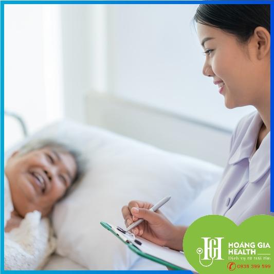Gói khám sức khỏe tổng quát Tiêu chuẩn - Vinmec / Health check package