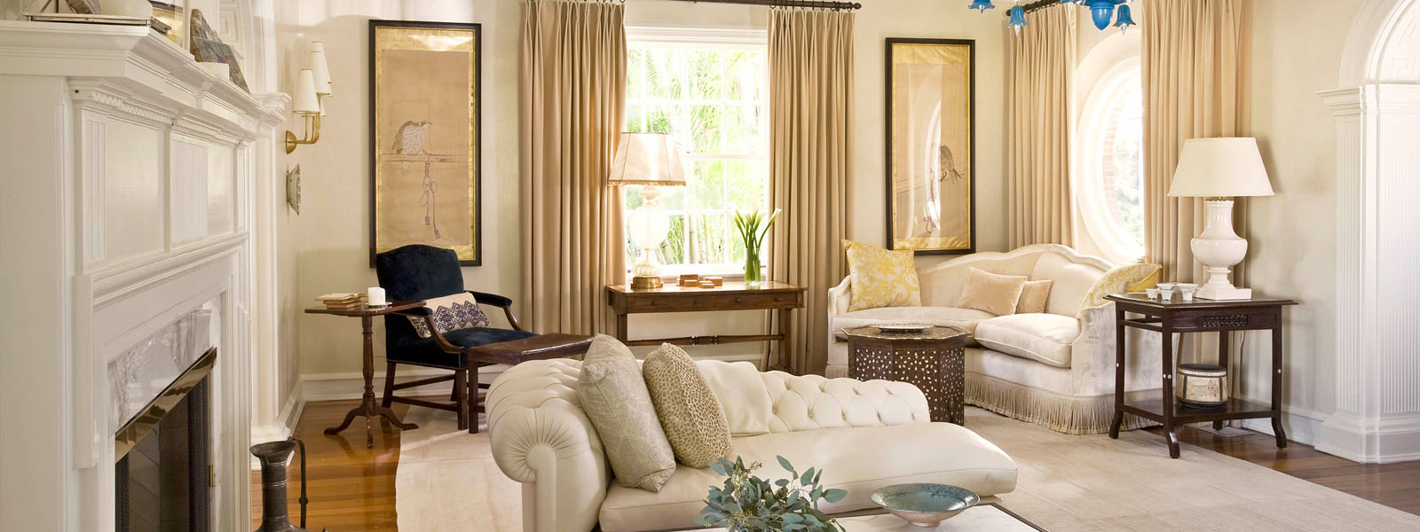 10 cách phối màu cho căn phòng đẹp