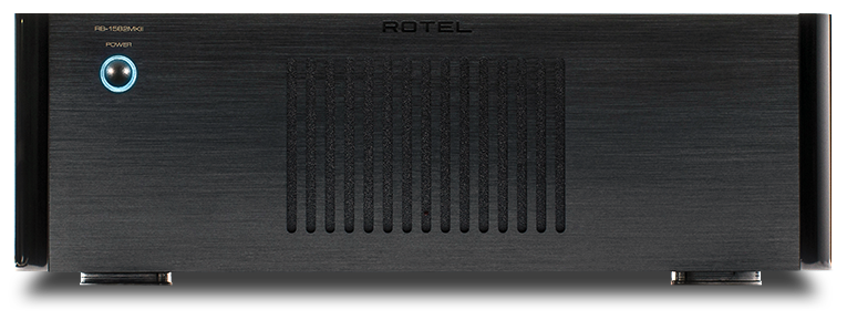 Rotel RB 1582 MKII