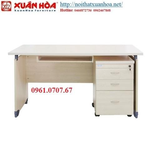 Bàn vi tính Xuân Hòa BVP-12-03HB