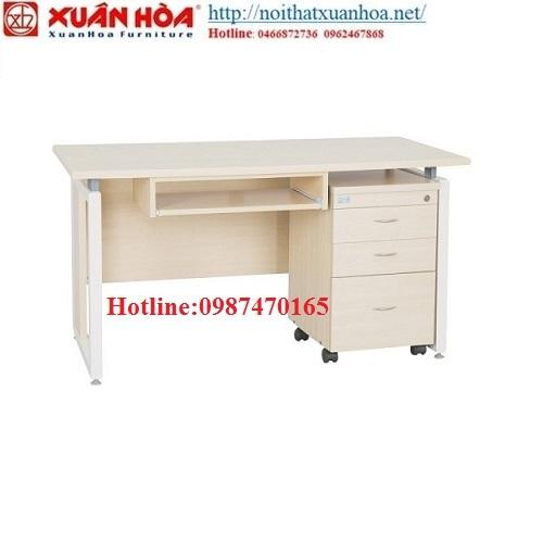Bàn vi tính Xuân Hòa BVP-13-00HB