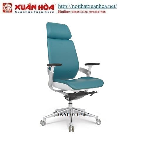 ghế văn phòng uy tín nhất Hà Nội tại nội thất Xuân Hòa
