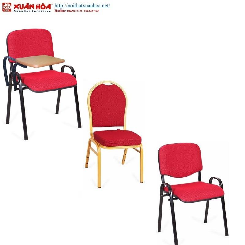 ghế phòng họp Xuân Hòa