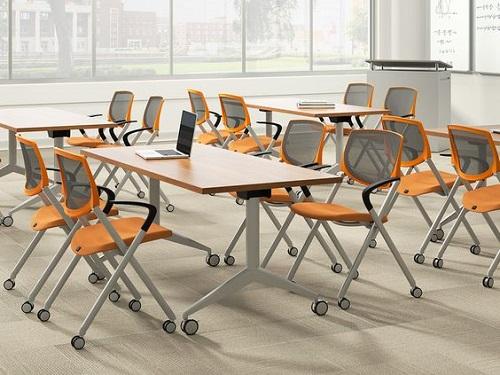 ghế gấp văn phòng