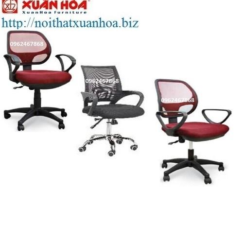 Hướng dẫn sử dụng ghế xoay văn phòng giá rẻ đúng cách - 166688