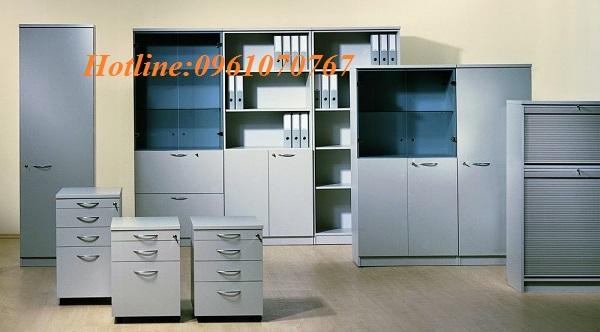 cấu tạo của tủ sắt văn phòng Xuân Hòa