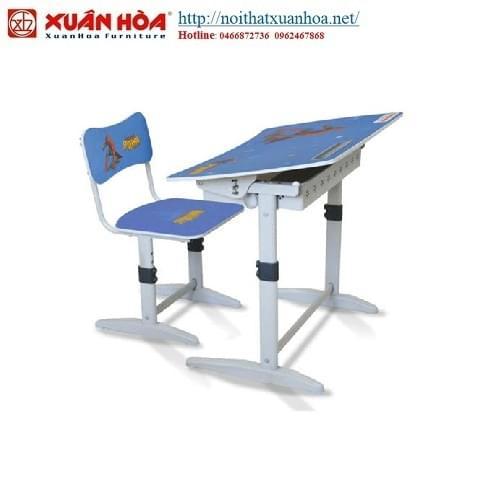 Bàn ghế học sinh giá rẻ