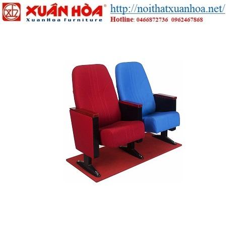 Ghế hội trường Xuân Hòa đồng hành cùng thành công của doanh nghiệp - 200432