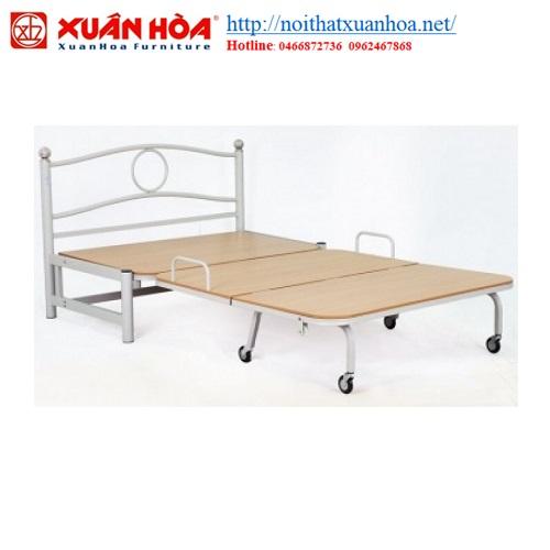 Giường gấp sofa Xuân Hòa