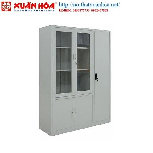 cung cấp tủ sắt văn phòng Xuân Hòa  uy tín tại Hà Nội