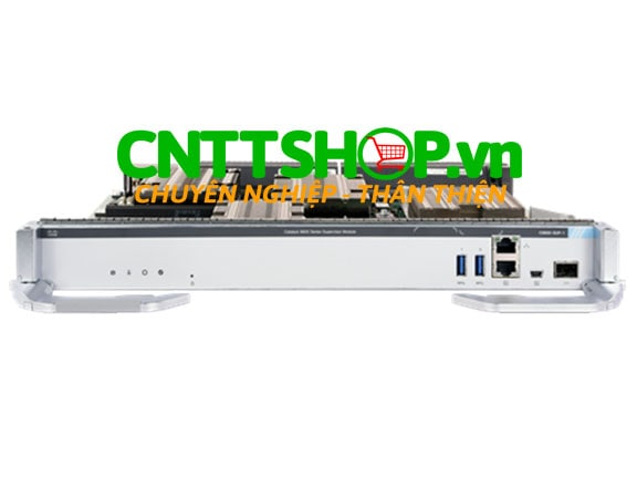 Cisco C9600-SUP-1 Catalyst 9600 Series Supervisor 1 Module
