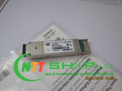 Cisco XFP10GER192IR-RGD XFP Module for SMF 1550-nm LC Duplex 40km