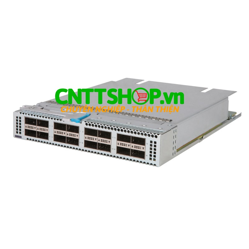 Module Switch Aruba 5950 16-port QSFP+ Part: JH405A