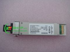 Cisco Multirate XFP10GER-192IR-L XFP Module for SMF 1550-nm LC Duplex 40km