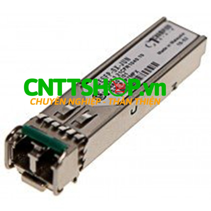 QFX-SFP-1GE-LX Module quang Juniper 1.25 Gbps Up to 10km Transceiver
