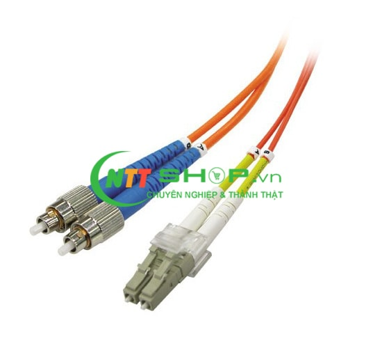 Huawei Patch Cord  SS-OP-LC-FC-M-10