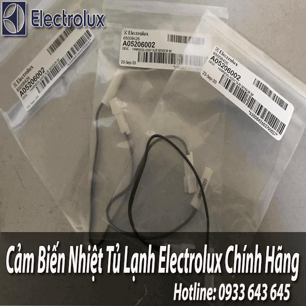 CẢM BIẾN, SENSOR TỦ LẠNH ELECTROLUX CHÍNH HÃNG