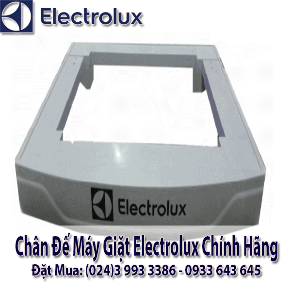 CHÂN ĐẾ MÁY GIẶT ELECTROLUX CHÍNH HÃNG