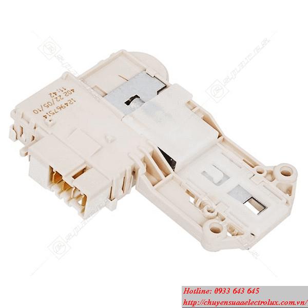Công tắc ( khóa ) cửa máy giặt electrolux