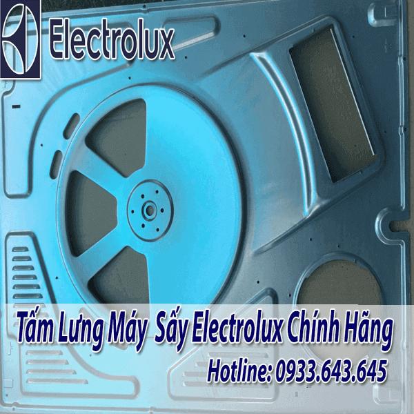 TẤM LƯNG MÁY SẤY ELECTROLUX CHÍNH HÃNG