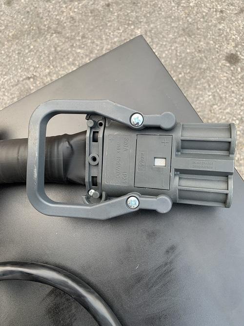 Bộ sạc ắc quy lithium 72V- 150A hiệu EIKTO, hàng mới 100%