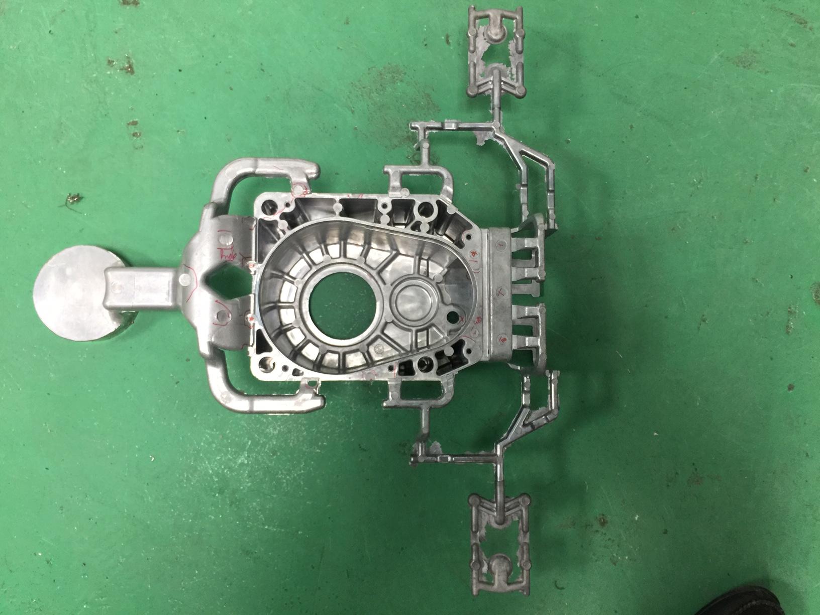 Chi tiết trong  động cơ công nghiệp