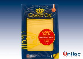 Gouda Slices - Unilac