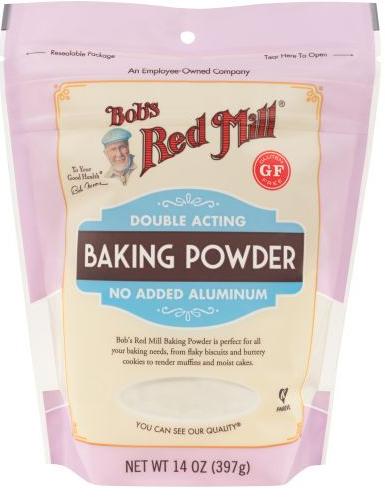 [Bob's Red Mill] Bột Nở (Banking Powder) 397g