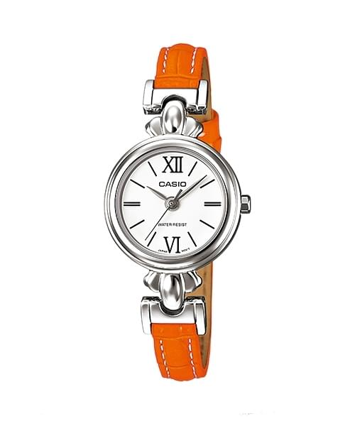Casio - Đồng hồ Nữ - LTP-1384L-7B2DF