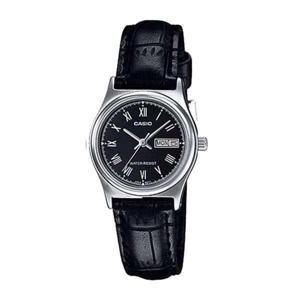 Casio - Đồng hồ Nữ - LTP-V006L-1BUDF