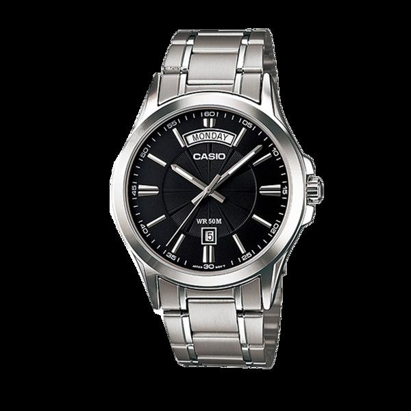 Casio - Đồng hồ Nam - MTP-1381D-1AVDF