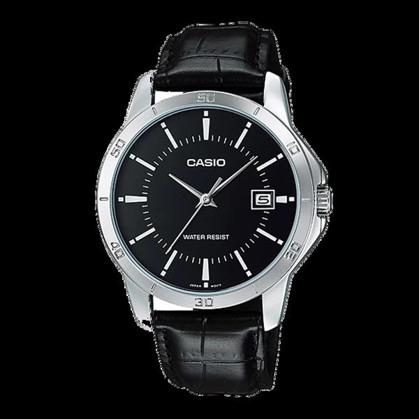 Casio - Đồng hồ Nữ - LTP-V004L-1AUDF