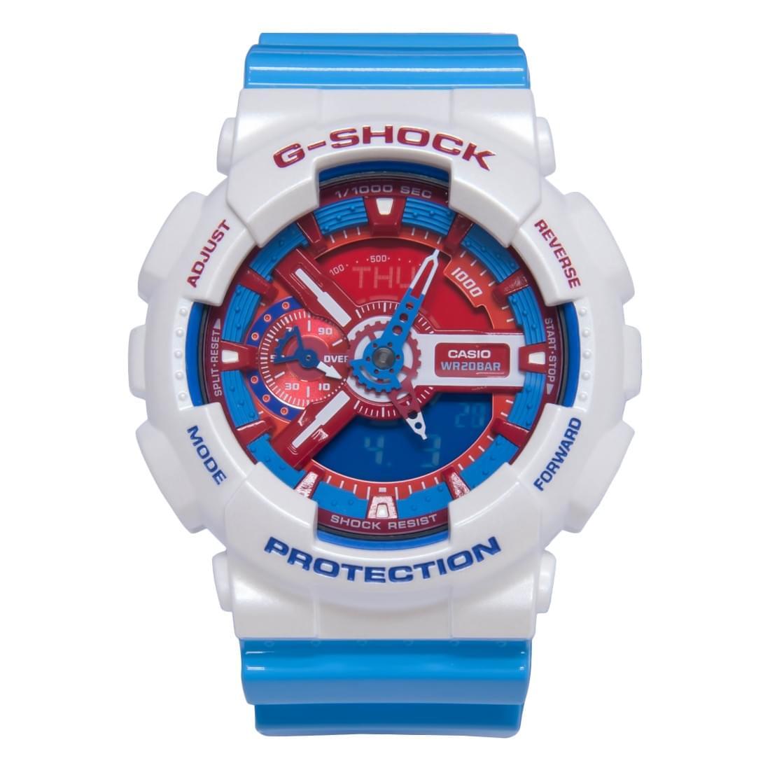 Casio G-Shock - Đồng hồ Nam - GA-110AC-7ADR